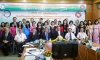 Kickoff symposium held to mark establishment of Kobe University Hanoi Liaison Base (7 September 2015)