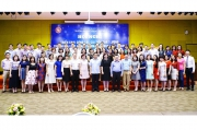 "The Conference ""Implement quality improvement of Foreign Trade University"""
