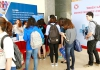 Career Exhibition for students in 2017