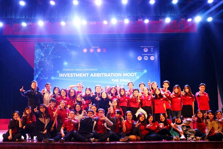 FTU Investment Arbitration Moot (FIAM)'s Final Summary